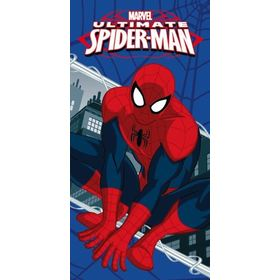 Asciugamano per neonati Ultimate Spider-Man, Faro, Spiderman