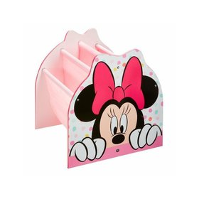 Biblioteca dei bambini di Minnie Mouse, Moose Toys Ltd , Minnie Mouse